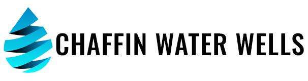 Chaffin Water Wells Logo